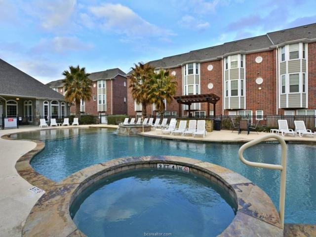 1198 Jones Butler Road #305, College Station, TX 77840 (MLS #18008851) :: Amber Dawn Cox Realty Group