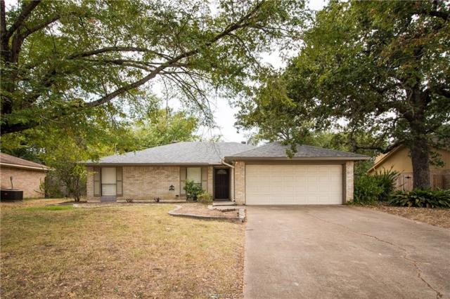 3010 Adrienne Drive, College Station, TX 77845 (MLS #18008861) :: The Lester Group