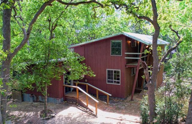 704 Gilchrist Avenue, College Station, TX 77840 (MLS #18008867) :: Treehouse Real Estate
