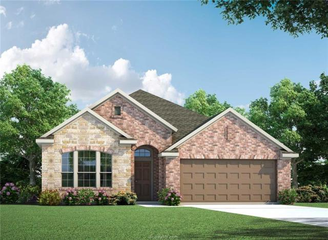 2612 Hailes Court, College Station, TX 77845 (MLS #18008879) :: The Tradition Group