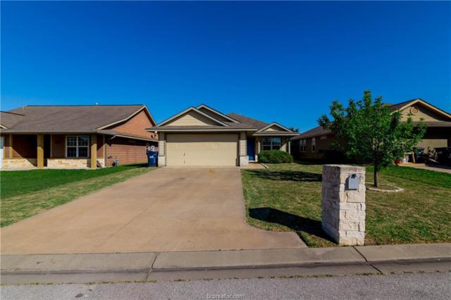 1016 Crested Point Drive, College Station, TX 77845 (MLS #18008918) :: The Tradition Group