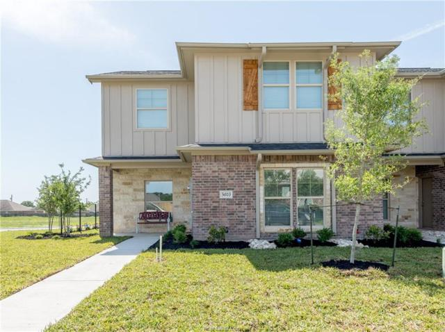3611 Kenyon, College Station, TX 77845 (MLS #18008925) :: Cherry Ruffino Realtors