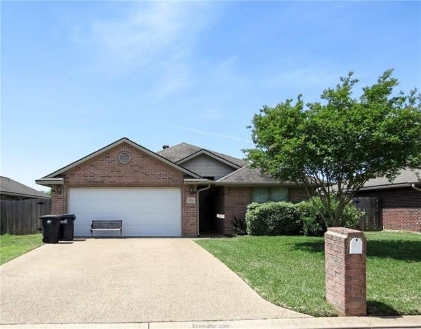 3504 Farah Drive, College Station, TX 77845 (MLS #18008931) :: The Lester Group