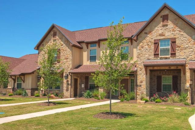 441 Momma Bear Drive, College Station, TX 77845 (MLS #18008932) :: The Lester Group