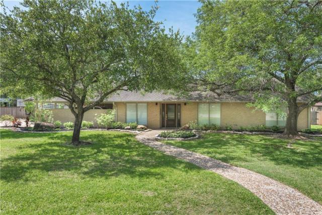 1030 Rose Circle, College Station, TX 77840 (MLS #18008938) :: NextHome Realty Solutions BCS