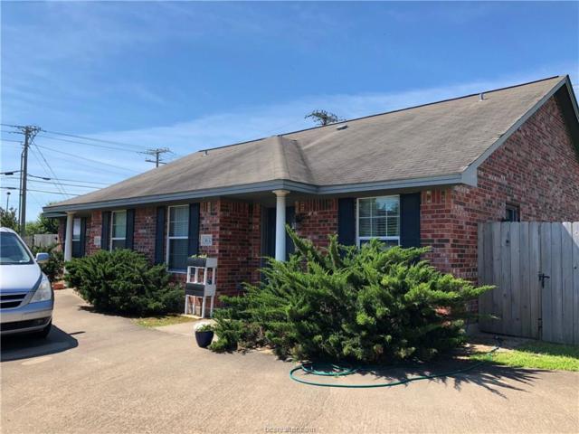 3632-3634 Hollyhock Street, College Station, TX 77845 (MLS #18008949) :: Cherry Ruffino Realtors