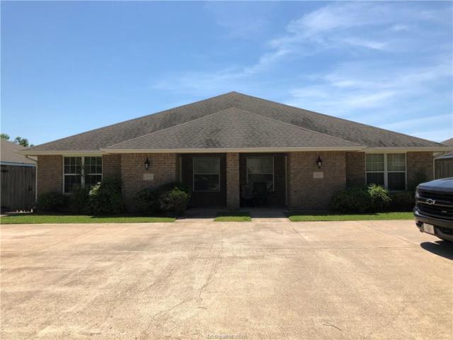 3725-3727 Oldenburg Lane, College Station, TX 77845 (MLS #18008955) :: The Lester Group