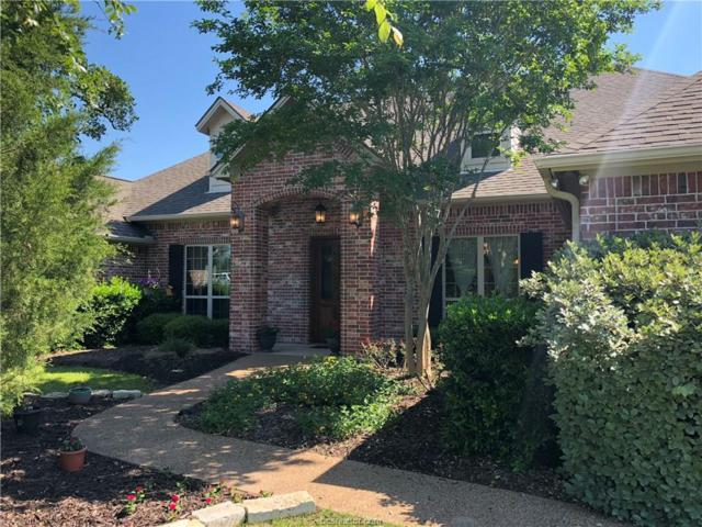 18963 Tallulah Trail, College Station, TX 77845 (MLS #18008967) :: The Tradition Group