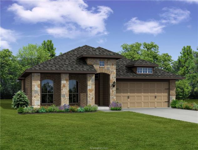 2111 Stubbs Drive, Bryan, TX 77807 (MLS #18008972) :: The Tradition Group