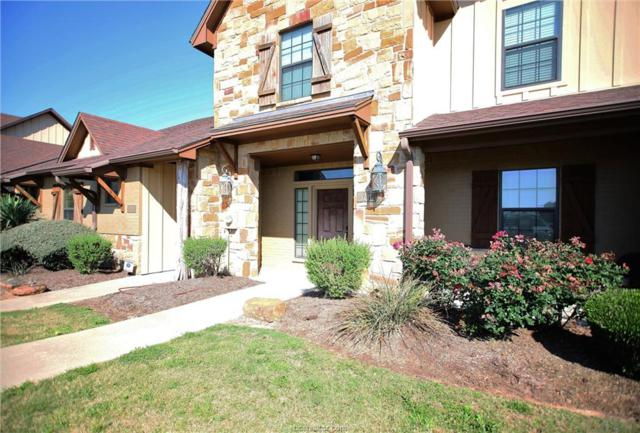 3211 Sergeant Drive, College Station, TX 77845 (MLS #18008974) :: The Lester Group