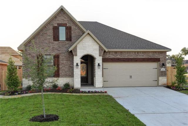 2611 Hailes Court, College Station, TX 77845 (MLS #18008975) :: The Tradition Group
