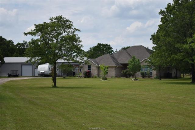 8683 County Road 174, Anderson, TX 77830 (MLS #18008976) :: Cherry Ruffino Realtors