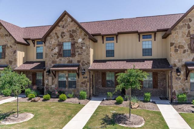 435 Momma Bear Drive, College Station, TX 77845 (MLS #18008985) :: Cherry Ruffino Realtors