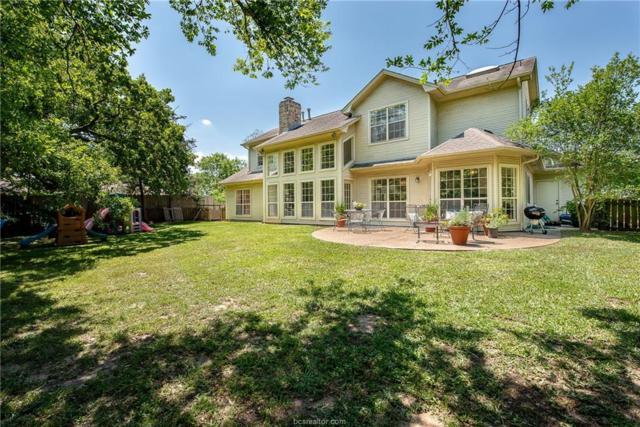 1817 Hondo Drive, College Station, TX 77840 (MLS #18008986) :: Cherry Ruffino Realtors