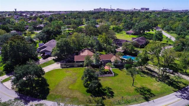 841 N Rosemary Drive, Bryan, TX 77802 (MLS #18009005) :: The Lester Group