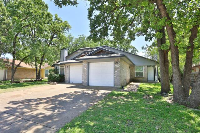 630 San Mario Court, College Station, TX 77845 (MLS #18009012) :: Treehouse Real Estate