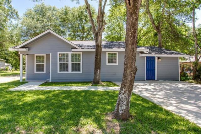 2101 Emerald Drive, Bryan, TX 77803 (MLS #18009016) :: Treehouse Real Estate
