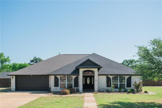 9487 Daisy Lane, College Station, TX 77845 (MLS #18009020) :: The Tradition Group