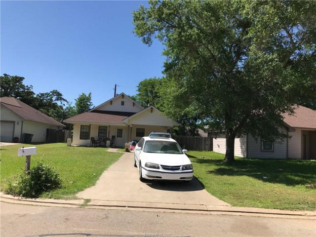 2401 Driftwood Drive, Bryan, TX 77803 (MLS #18009024) :: Amber Dawn Cox Realty Group