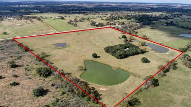 9125 Fm 111, Caldwell, TX 77836 (MLS #18009029) :: The Lester Group