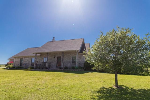3399 Wickson Cove, Bryan, TX 77808 (MLS #18009035) :: Cherry Ruffino Realtors