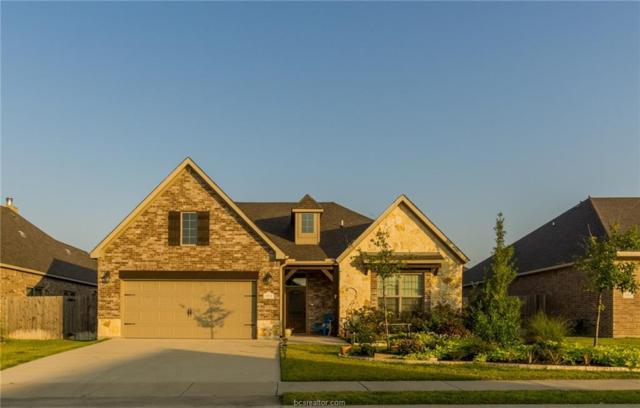 2502 Warkworth Lane, College Station, TX 77845 (MLS #18009050) :: The Lester Group