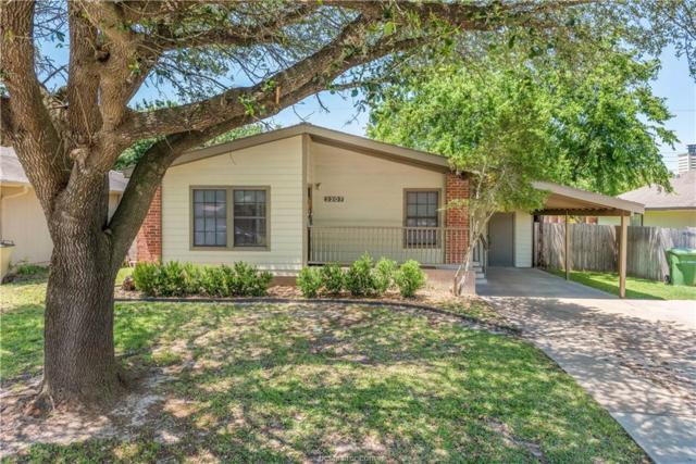 3207 Timberline Drive, Bryan, TX 77802 (MLS #18009061) :: The Lester Group