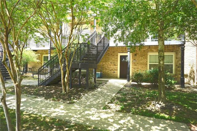 1725 Harvey Mitchell #1315, College Station, TX 77840 (MLS #18009113) :: The Lester Group