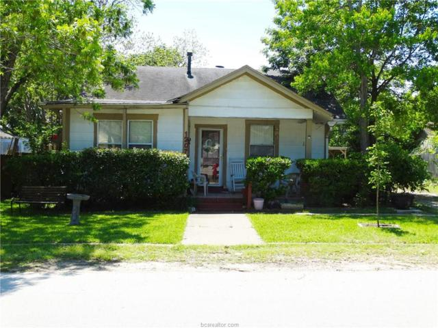 1207 E 25th Street, Bryan, TX 77803 (MLS #18009117) :: The Tradition Group