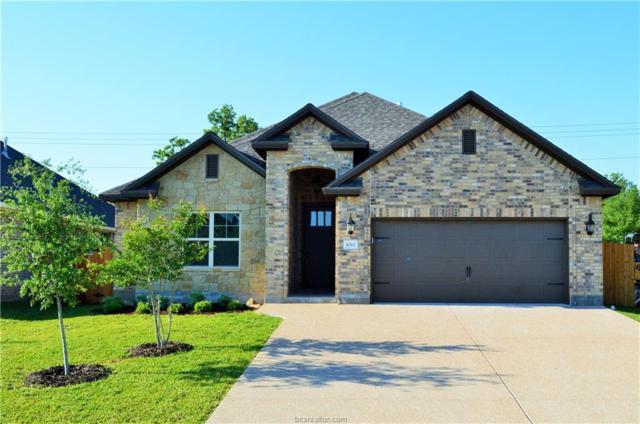 4262 Rock Bend Drive, College Station, TX 77845 (MLS #18009118) :: Cherry Ruffino Realtors