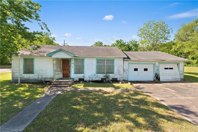 1103 Foster Street, Navasota, TX 77868 (MLS #18009120) :: Amber Dawn Cox Realty Group