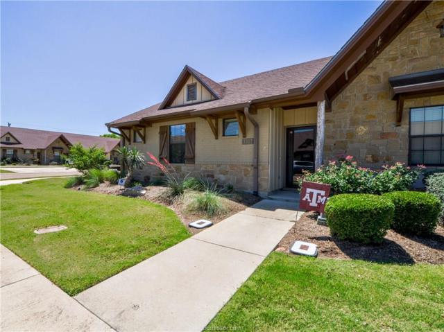 3307 General, College Station, TX 77845 (MLS #18009138) :: Cherry Ruffino Realtors