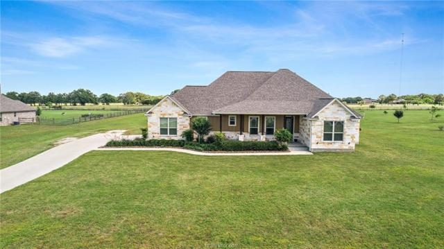 6890 C6 Ranch Road, Bryan, TX 77808 (MLS #18009150) :: The Lester Group