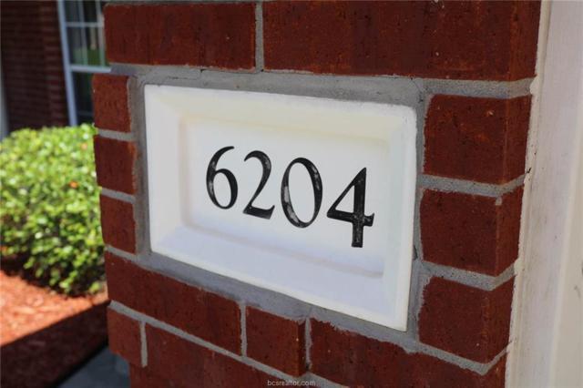 6204 Stratford, Bryan, TX 77802 (MLS #18009161) :: Cherry Ruffino Realtors