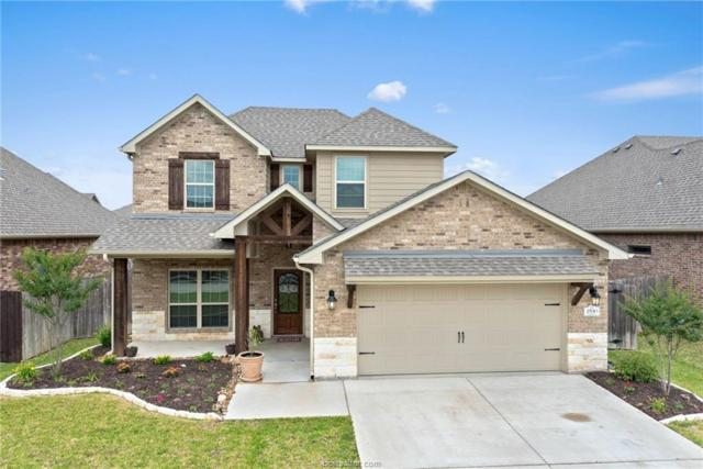 2530 Kimbolton Drive, College Station, TX 77845 (MLS #18009171) :: The Lester Group