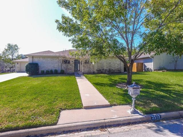 2513 Arbor Drive, Bryan, TX 77802 (MLS #18009185) :: Amber Dawn Cox Realty Group