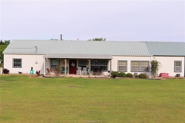 5732 Fm 1372 Road, North Zulch, TX 77872 (MLS #18009196) :: Amber Dawn Cox Realty Group