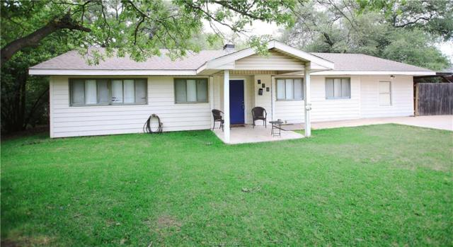 524 Helena Street, Bryan, TX 77801 (MLS #18009201) :: Cherry Ruffino Team