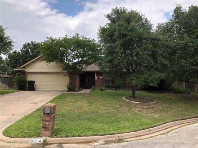 2004 Cobblestone Lane, Bryan, TX 77807 (MLS #18009247) :: The Lester Group