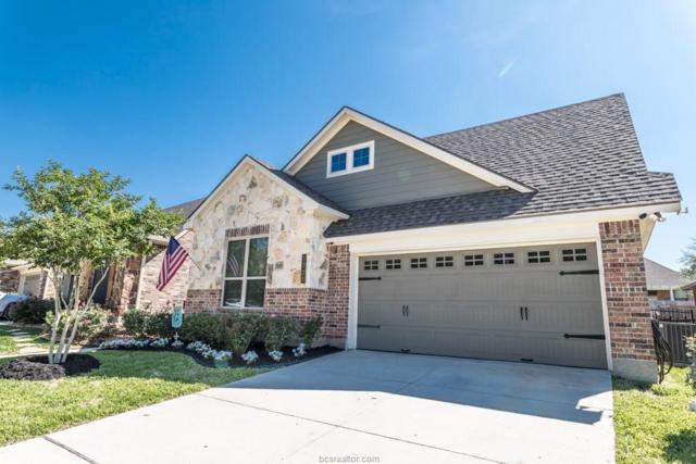 1726 Parkland Drive, College Station, TX 77845 (MLS #18009250) :: Cherry Ruffino Realtors