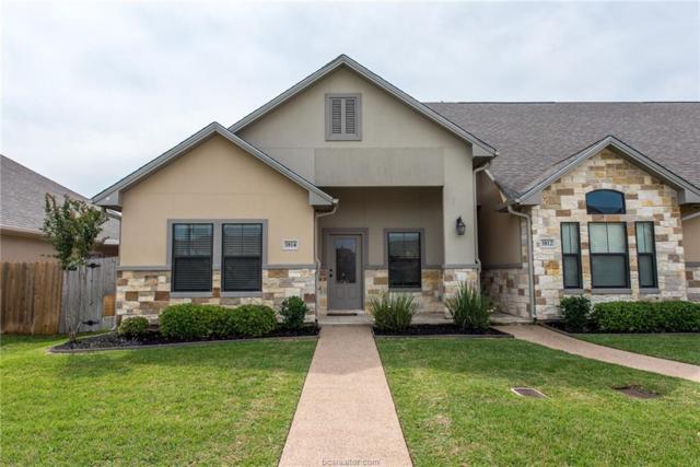 3814 Silverthorne Lane, College Station, TX 77845 (MLS #18009251) :: Treehouse Real Estate