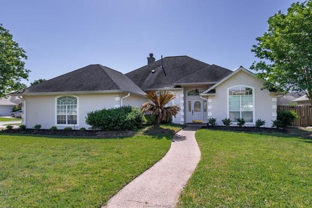 308 Bernburg Lane, College Station, TX 77845 (MLS #18009252) :: Cherry Ruffino Realtors