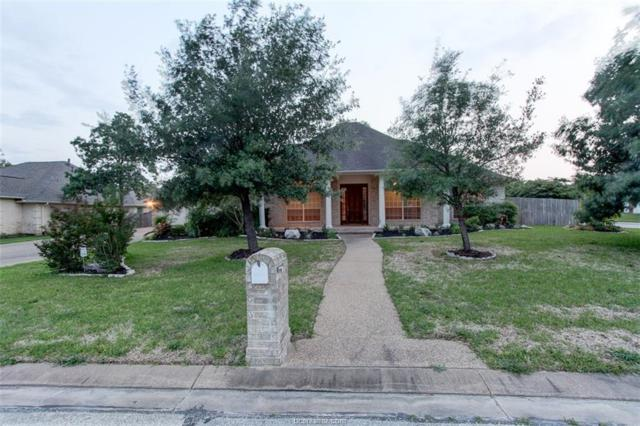 5100 Spanish Bay Court, College Station, TX 77845 (MLS #18009253) :: Amber Dawn Cox Realty Group