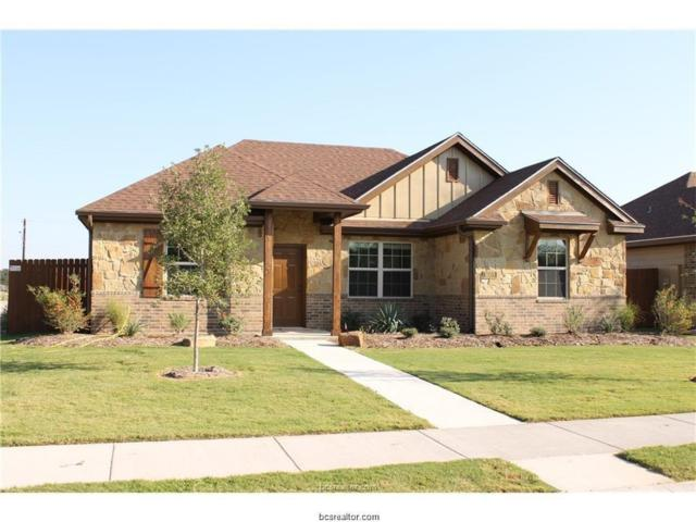 410 Deacon Drive, College Station, TX 77845 (MLS #18009254) :: Cherry Ruffino Realtors