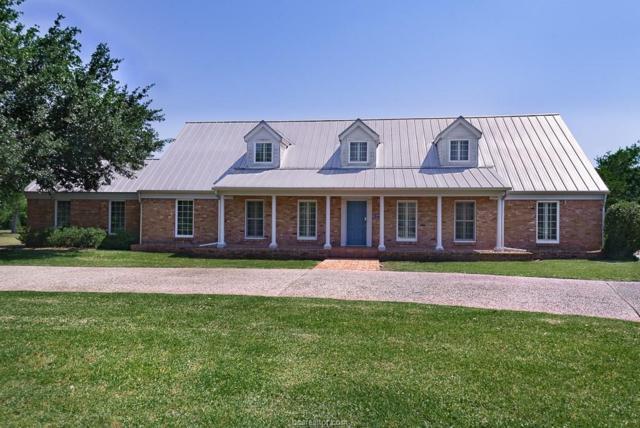 3505 Parkway Terrace, Bryan, TX 77802 (MLS #18009260) :: Amber Dawn Cox Realty Group