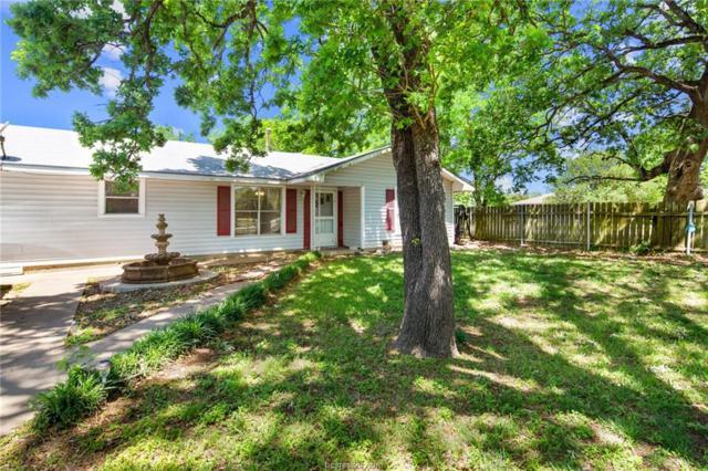 2626 Stevens Drive, Bryan, TX 77803 (MLS #18009274) :: The Lester Group