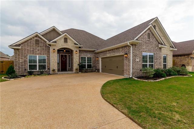 15746 Timber Creek Lane, College Station, TX 77845 (MLS #18009287) :: Platinum Real Estate Group