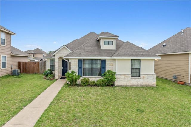 2006 Turning Leaf Drive, Bryan, TX 77807 (MLS #18009293) :: Cherry Ruffino Realtors