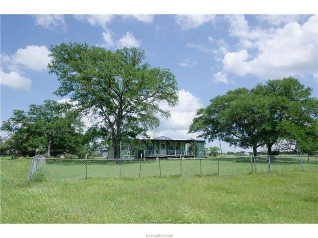 3290 Private Road 3011-50 Acres, Caldwell, TX 77836 (MLS #18009296) :: Amber Dawn Cox Realty Group