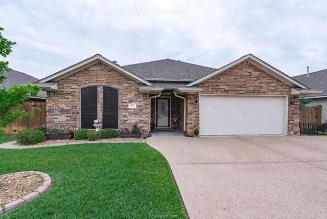 906 Emerald Dove Avenue, College Station, TX 77845 (MLS #18009307) :: Treehouse Real Estate